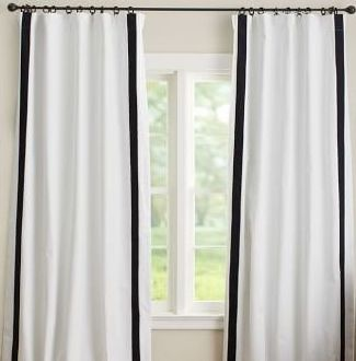Ikea Merete Curtains Get An Upgrade