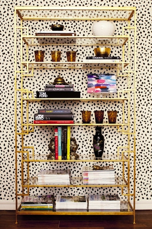 Fashion for the Home – Dalmatian Dots