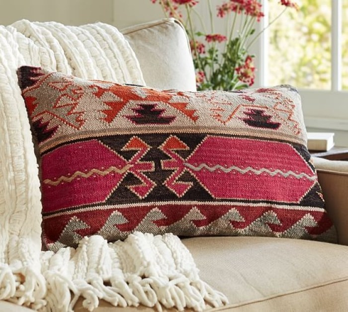 Killer Kilim Pillows