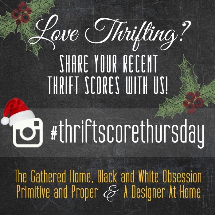 thrift-score-thursday-merry-christmas