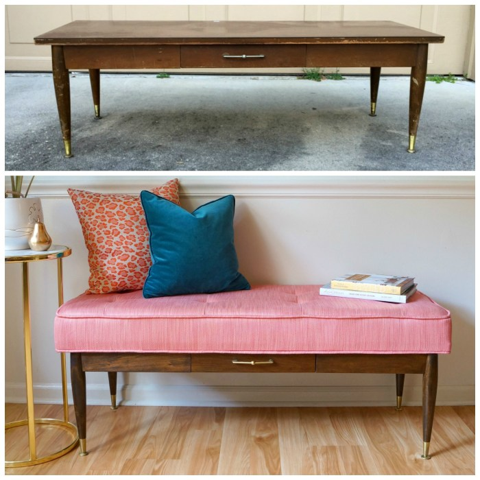 Best Store For Furniture: Best Thrift Store Furniture Makeovers