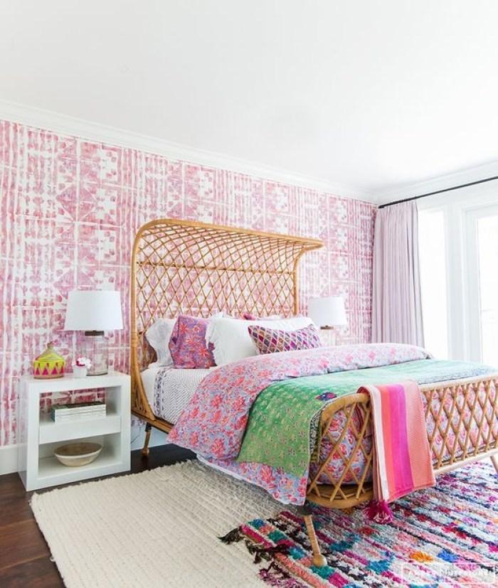 Girls-bedroom-amber-interiors-pink-colorful-rattan