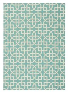 blue-trellis-outdoor-rug-aqua