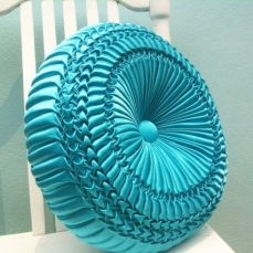 smocked-round-pillow-blue
