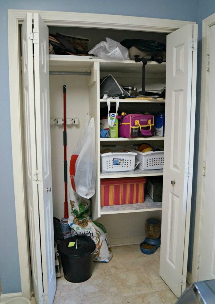 One Room Challenge Laundry Room – Week Three