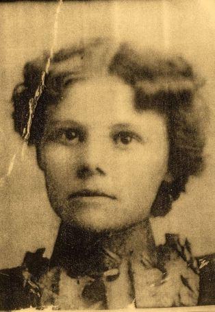 Irene's Mother: Mandy Milne