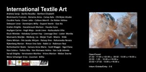 International Textile Biennial