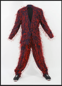 Extreme Fibers: Textile Icons and the New Edge