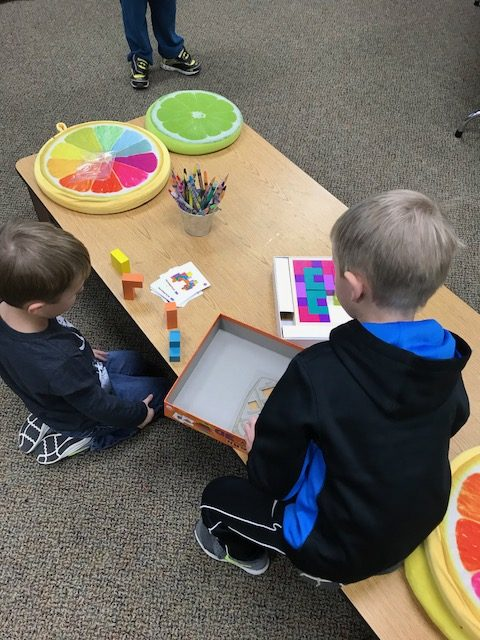 School is out! Reflecting on Classroom Design