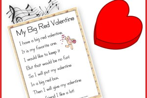 Valentine Poetry and Music!