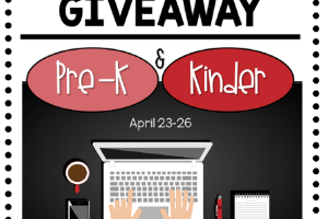 Distance Learning Giveaway!