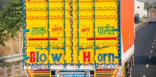 Blow your Horn und Kultur pur