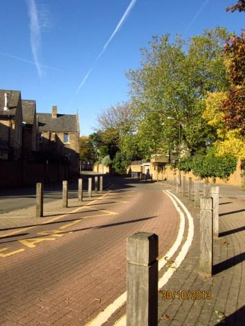 To Clapham Common#28©2013 MaggieWinnall