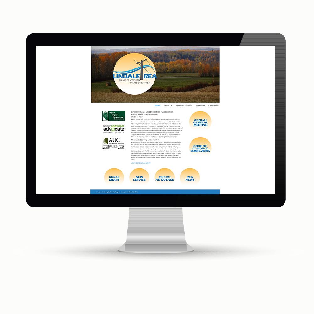 Website and Graphic Design Maggie Ziegler Courtenay BC