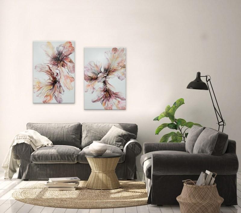 Original artwork and prints by Maggie Ziegler artist and graphic designer Art Alchemy Studio Courtenay BC