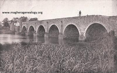 Kilrea Bann Bridge