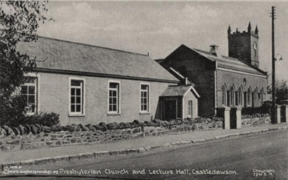 Castledawson Presbyterian Church