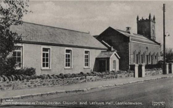 Castledawson Presbyterian Church