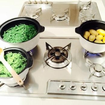 Due verdure e basta