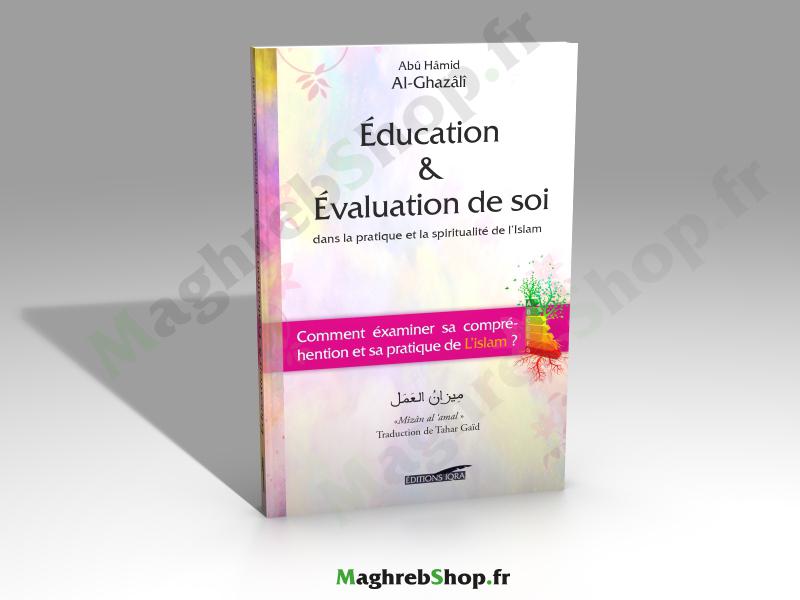 Livre : Education & Evaluation de soi