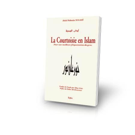 Livre : La courtoisie en islam