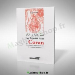 Livre : les femmes dans le Coran