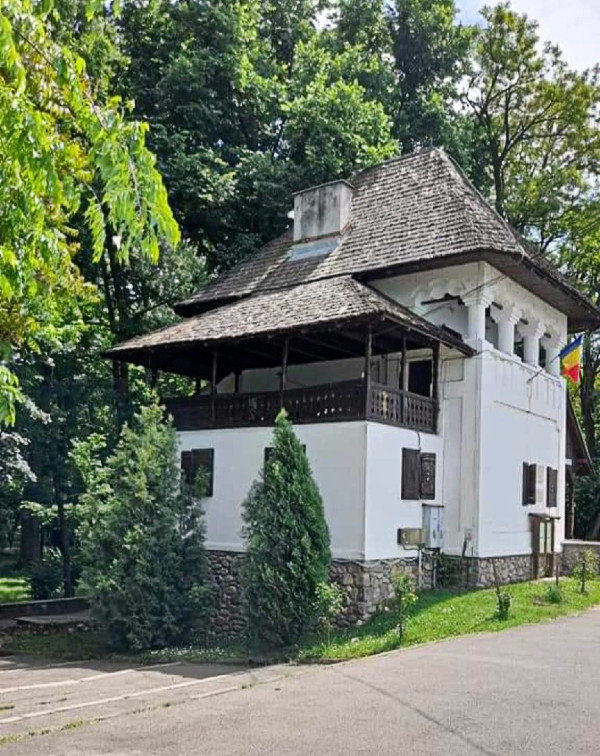 Casa Gănescu
