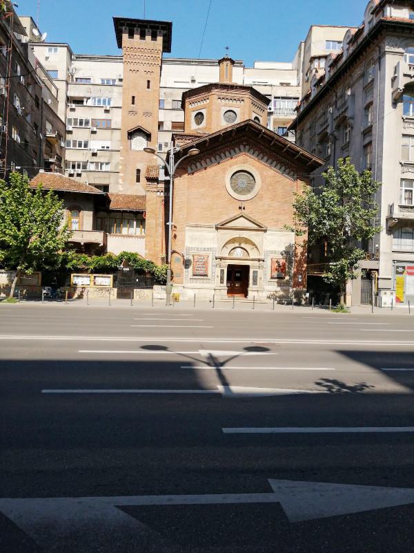 Biserica italiană