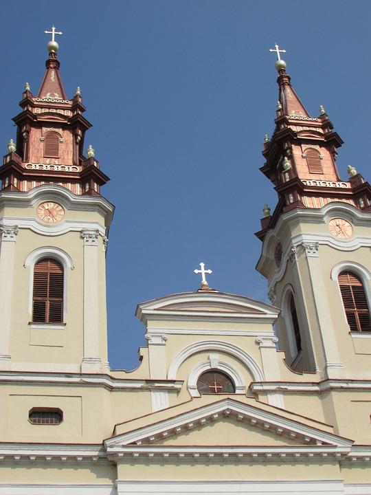 Catedrala Nașterea Sfântului Ioan Botezătorul (