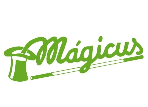 magicus logo