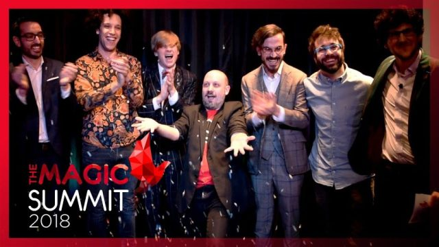 galote del magic summit