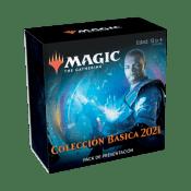 Magic The Gathering - Caja de Presentación M21
