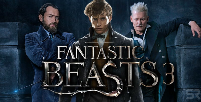 Test POTTERHEAD: ¿Qué personaje de Animales Fantásticos eres? =O