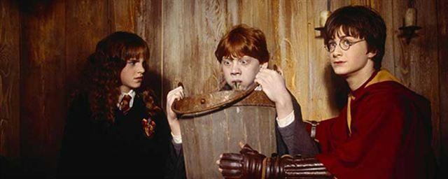tests de Harry Potter