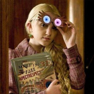 Test Luna Lovegood