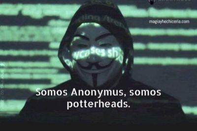 anonymus potterhead