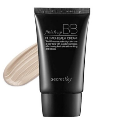 SECRET KEY Finish Up bb cream