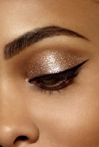 GLITTER LIGUID SHADOW 01 GOLD LACE1