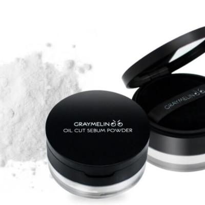 GRAYMELIN Oil Cut Sebum Powder