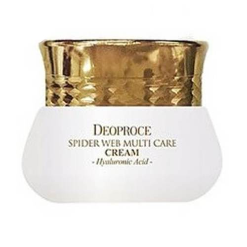 DEOPROCE SPIDER WEB MULTI-CARE CREAM