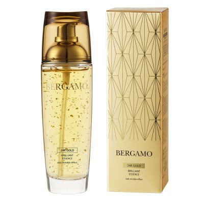 BERGAMO 24K GOLD BRILLIANT ESSENCE