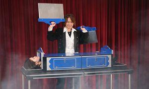 ステージマジック&イリュージョンマジック