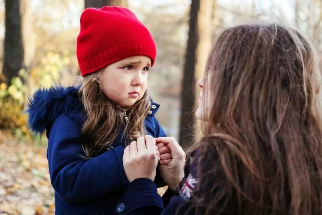 Heridas de infancia y los padres