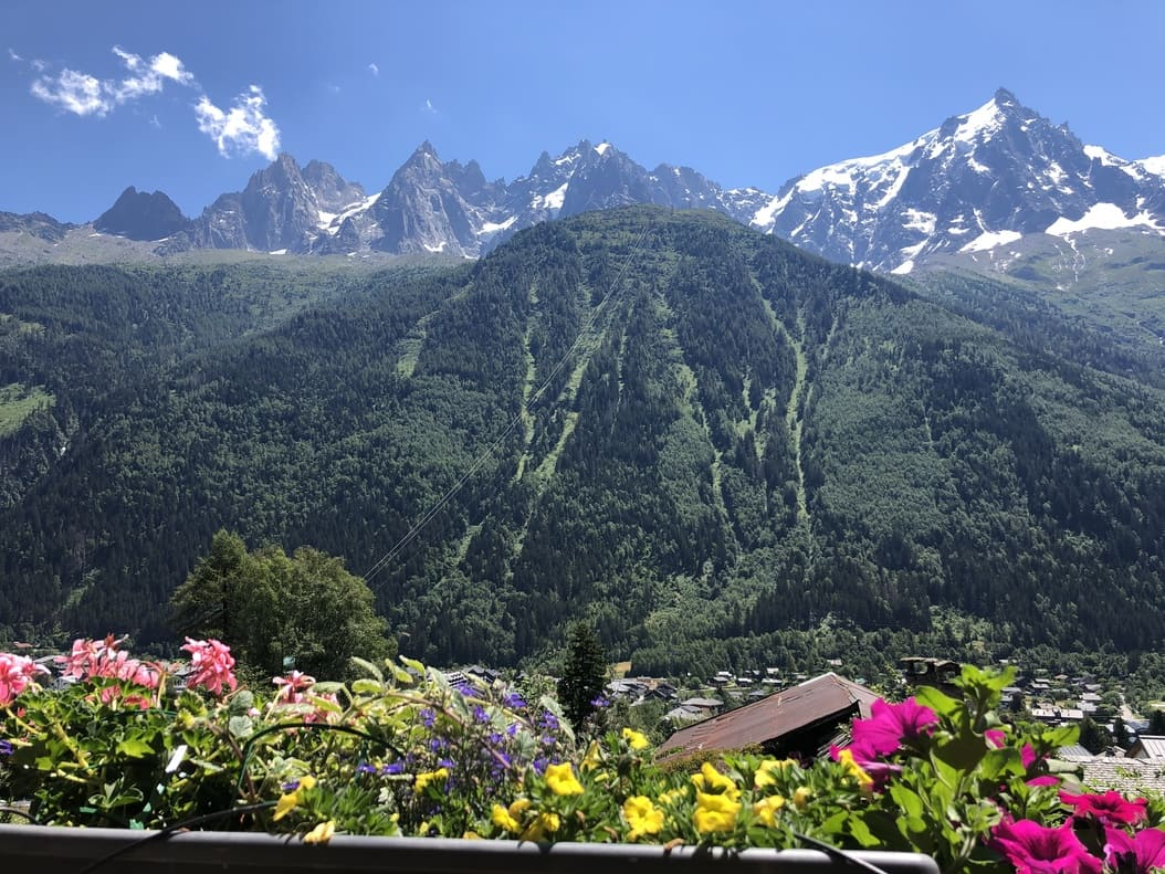 Auberge du bois Prin - Chamonix - France (1)