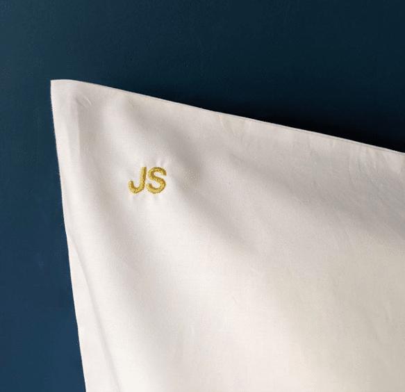 Bonsoirs - marque draps de lit et bain - 14