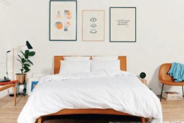 Bonsoirs - marque draps de lit et bain - 5