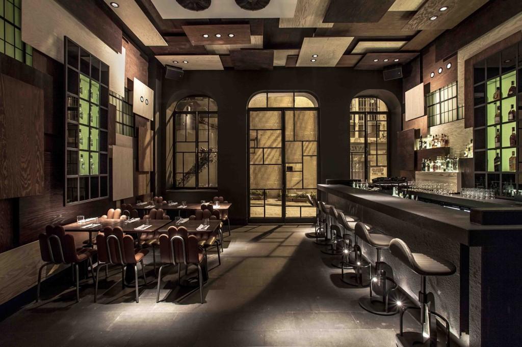 Gaspar restaurant - istanbul - turquie - AUTOBAN_GASPAR_designed-for-living-restaurant