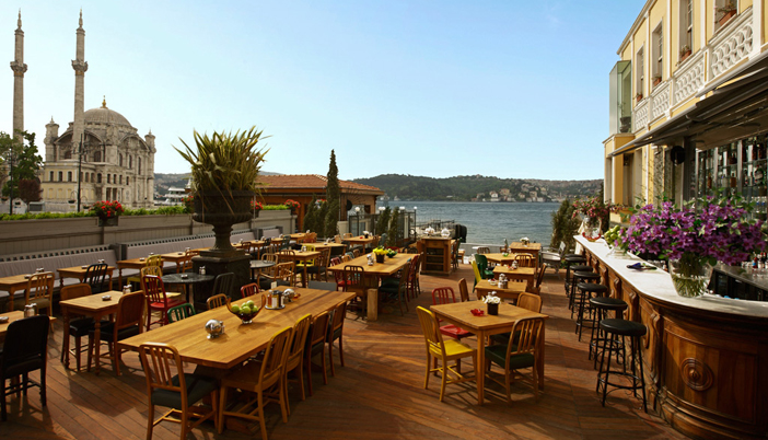House cafe -Ortakoy_Istanbul_Turquie