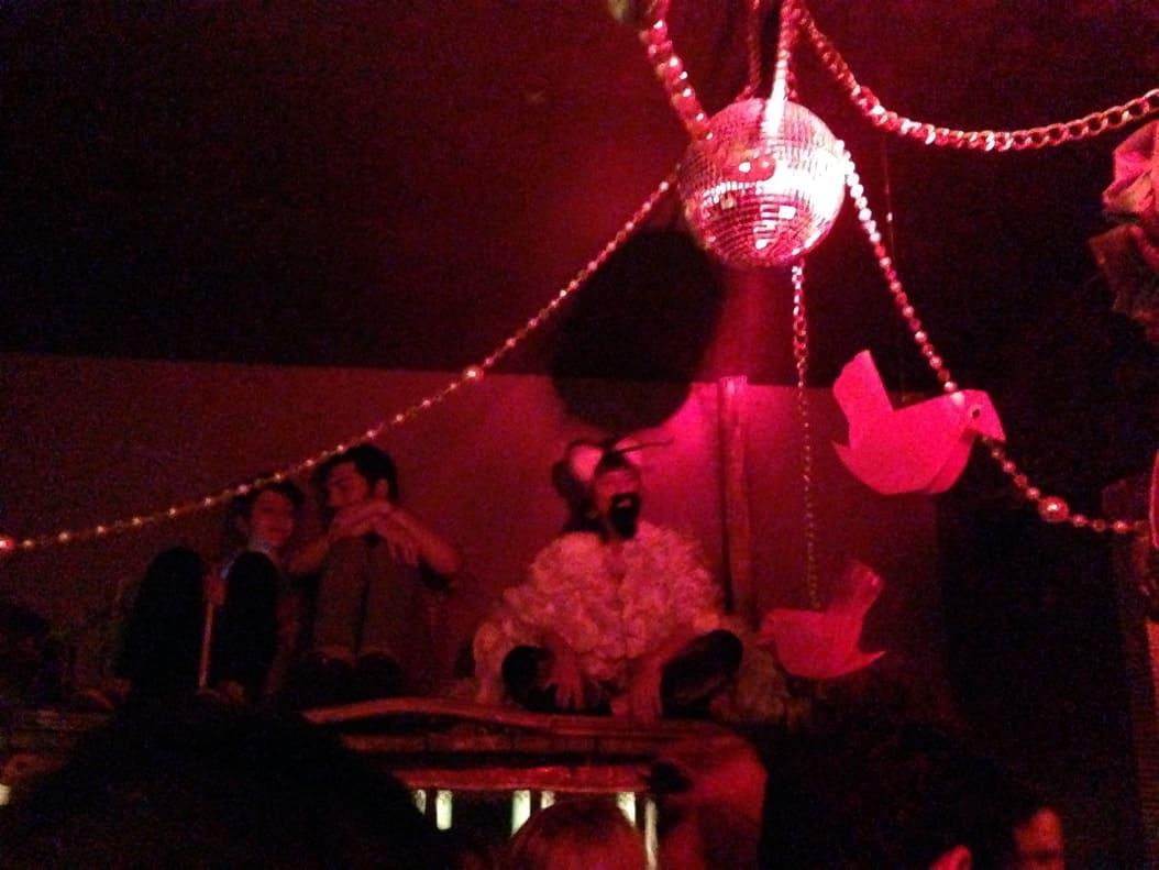 Istanbul - night club - turquie 3