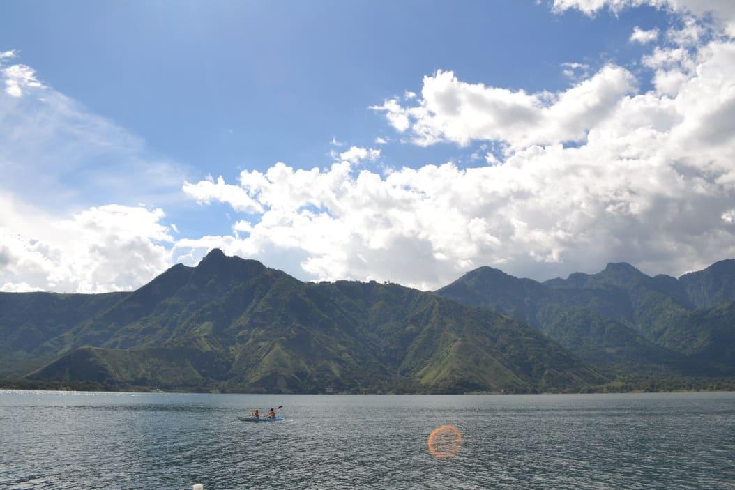 Lago Atitlan - Guatemala 2